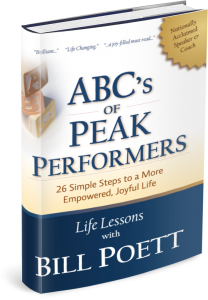ABC's Of Peak Performers