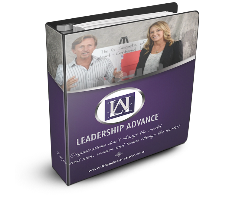 Leadership Advance
