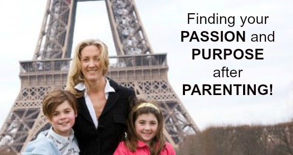 PASSION Purpose Parenting